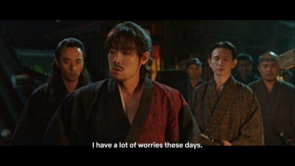 """""""Mr Sunshine"""" tập 5, 6: Eugene Choi tỏ tình với Go Ae Sin để trả thù?6"""