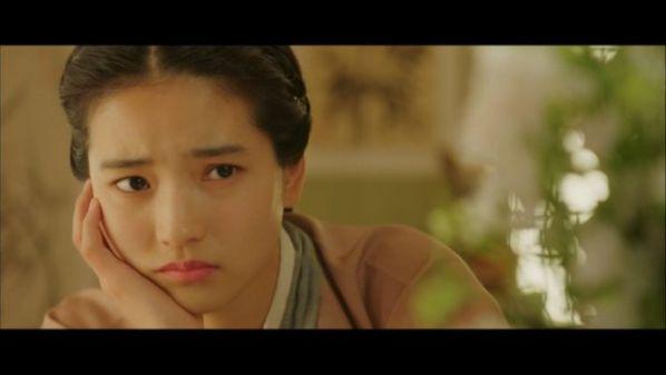 """""""Mr Sunshine"""" tập 5, 6: Eugene Choi tỏ tình với Go Ae Sin để trả thù?9"""