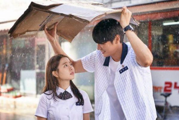 """Ngóng """"On Your Wedding Day"""" phim của Park Bo Young ra mắt tháng 8"""