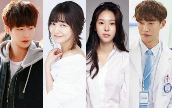 """Ngóng """"On Your Wedding Day"""" phim của Park Bo Young ra mắt tháng 8 14"""