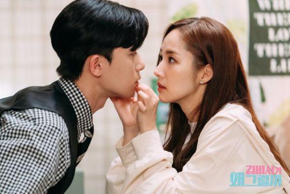 Những cặp đôi hot nhất màn ảnh Hàn 2018: Ngọt - bi - hài đều có