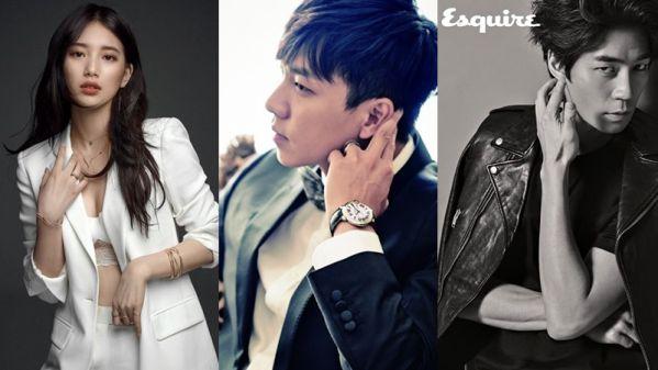 """Phim """"Vagabond"""" của Suzy và Lee Seung Gi được phát hành toàn cầu"""