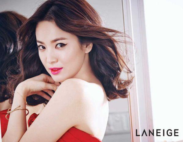 """Song Hye Kyo chính thức tham gia """"Boyfriend"""" cùng Park Bo Gum 4"""