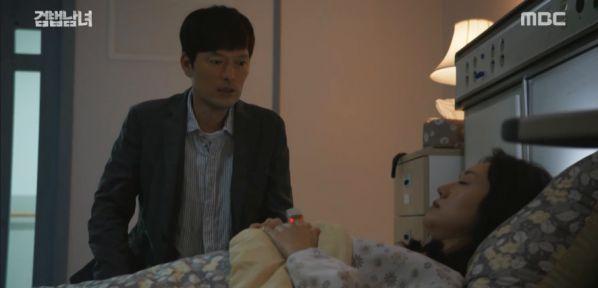 """Tập cuối của """"Investigation Couple"""" cao ngất nên NSX sẽ làm phần 2 2"""