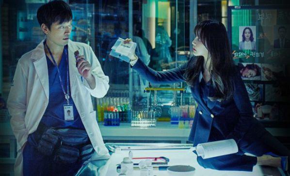 """Tập cuối của """"Investigation Couple"""" cao ngất nên NSX sẽ làm phần 2 4"""