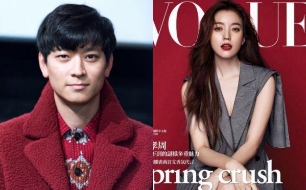 """""""Thánh sống"""" Kang Dong Won và nữ thần Han Hyo Joo đang hẹn hò?"""