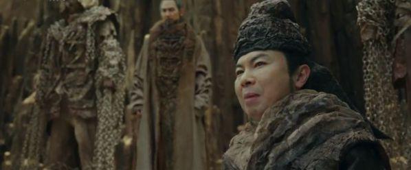 """""""Thử Thách Thần Chết 2"""" tung trailer kịch tính và hé lộ về các vị thần 3"""