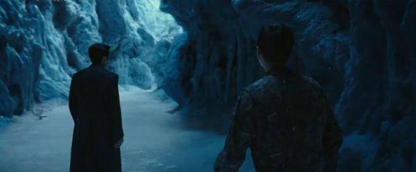 """""""Thử Thách Thần Chết 2"""" tung trailer kịch tính và hé lộ về các vị thần 5"""