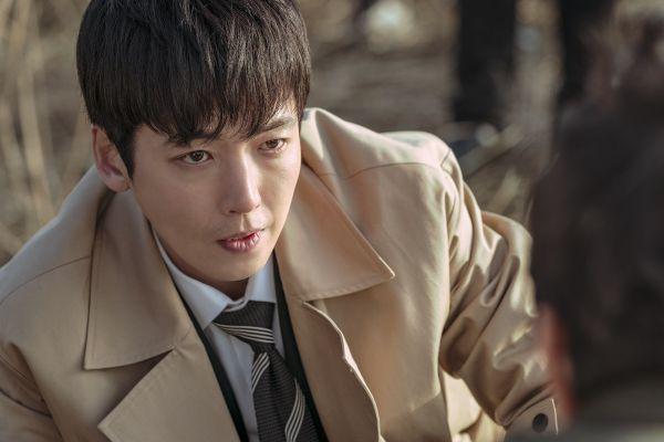 Top các phim hình sự trinh thám Hàn Quốc hay nhất năm 2018 4