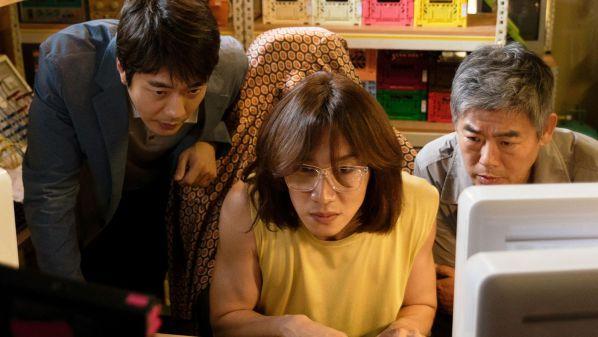 Top các phim hình sự trinh thám Hàn Quốc hay nhất năm 2018 8