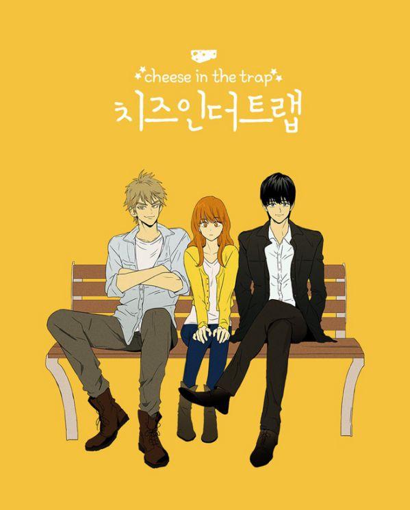 Bạn biết top những phim Hàn hay nhất chuyển thể từ webtoon này? 8