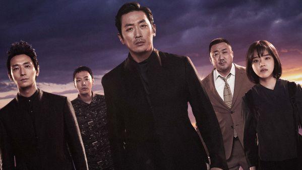 """Bom tấn """"Thử Thách Thần Chết 2"""" lập kỷ lục mới, viết lại lịch sử ở Hàn"""