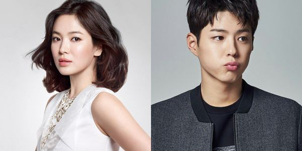 """""""Boyfriend"""" của Song Hye Kyo công bố thời gian lên sóng chính thức"""