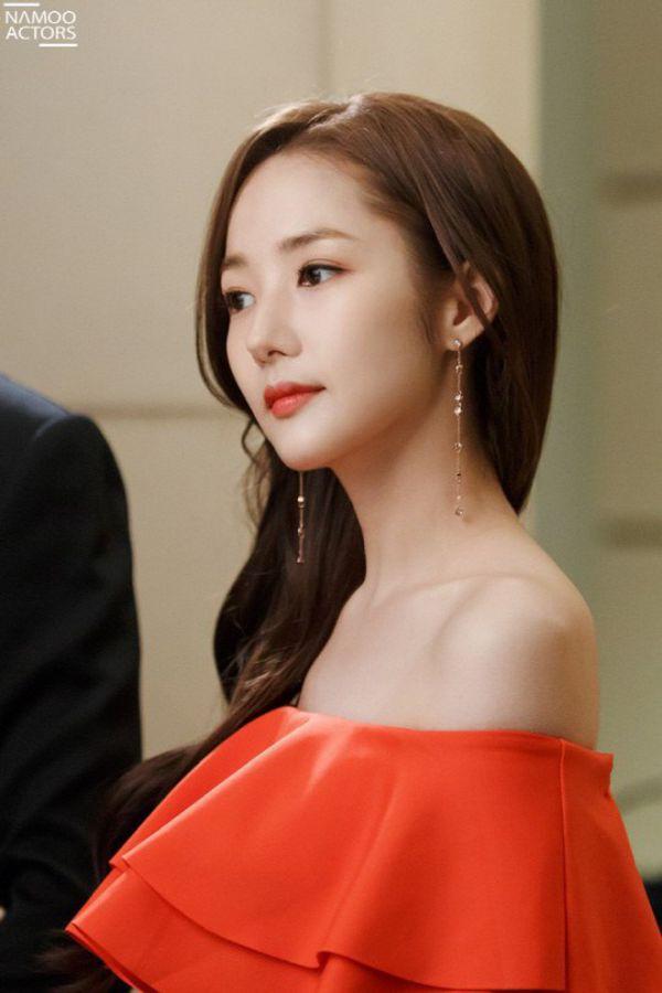 """BXH diễn viên hot nhất tháng 7: Cha Eun Woo của """"Người Đẹp"""" top 4 2"""