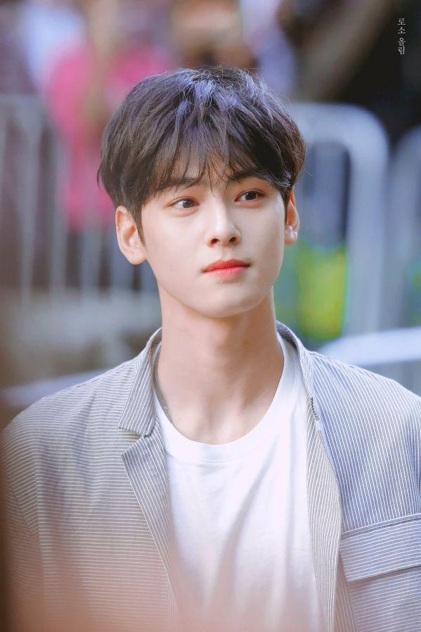 """BXH diễn viên hot nhất tháng 7: Cha Eun Woo của """"Người Đẹp"""" top 4 5"""