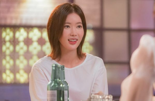 """BXH diễn viên hot nhất tháng 7: Cha Eun Woo của """"Người Đẹp"""" top 4 7"""