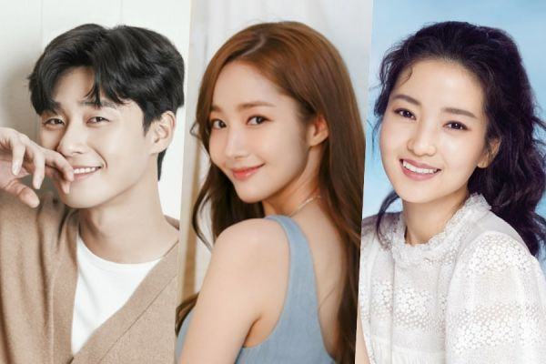 """BXH diễn viên hot nhất tháng 7: Cha Eun Woo của """"Người Đẹp"""" top 4 4"""