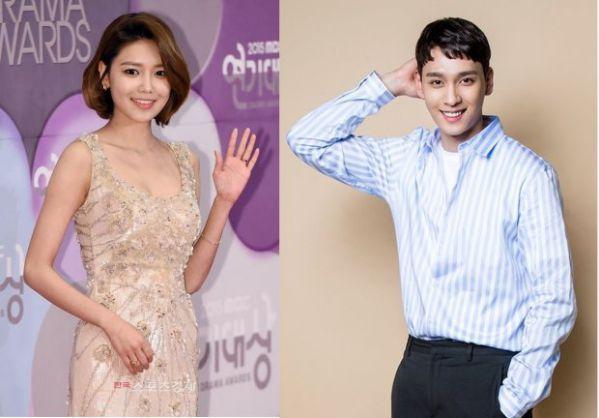 "Choi Tae Joon gặp Soo Young trong ""So I Married An Anti-Fa"" bản Hàn"