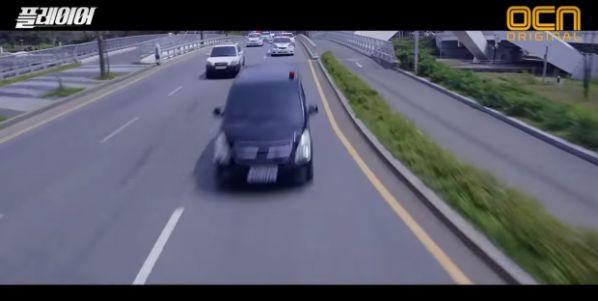 """Drama """"Player"""" tung teaser Krystal lái mô tô siêu ngầu hết chỗ nói 3"""