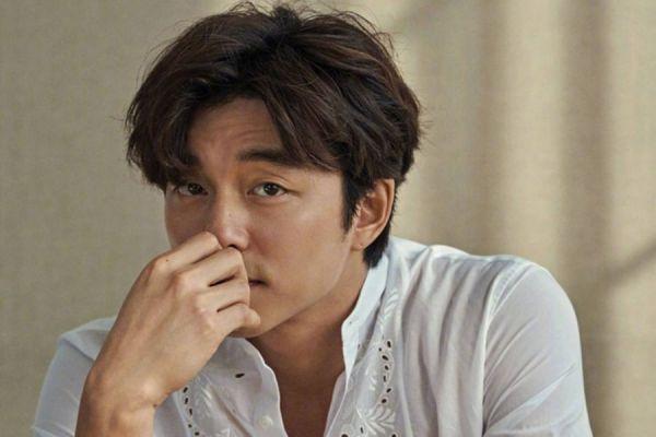 """Gong Yoo sẽ tham gia dự án phim cổ trang mới """"Seo Bok""""?"""