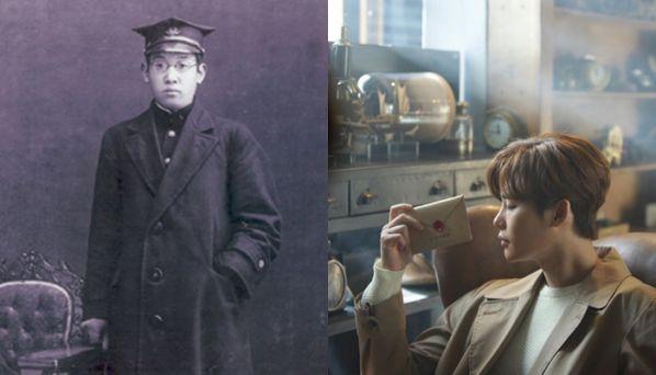 Hậu trường 'Hymn of Death': Lee Jong Suk, Shin Hye Sun tình cảm quá! 12