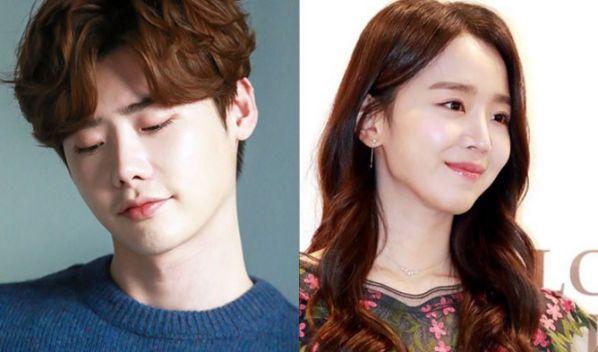 Hậu trường 'Hymn of Death': Lee Jong Suk, Shin Hye Sun tình cảm quá! 16