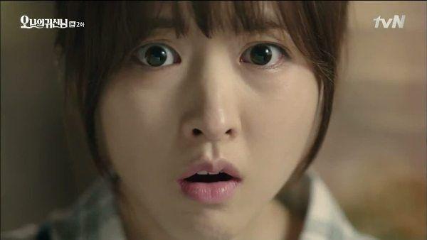 """HOT: Park Bo Young trở lại với dự án phim mới """"Abyss"""" của tvN 4"""