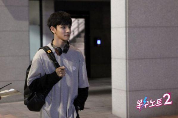 """Kim Samuel gây đốn tim trong """"Cuốn Sổ Phục Thù 2/Revenge Note 2"""" 15"""