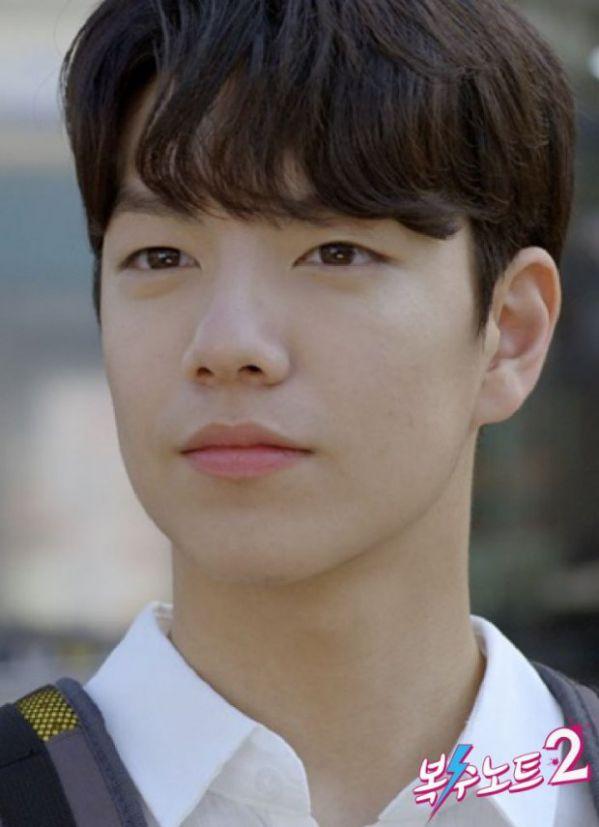 """Kim Samuel gây đốn tim trong """"Cuốn Sổ Phục Thù 2/Revenge Note 2"""" 4"""