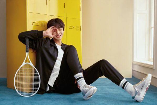 """Ahn Hyo Seop sẽ sánh đôi cùng Kim So Hyun trong """"Love Alarm""""? 7"""