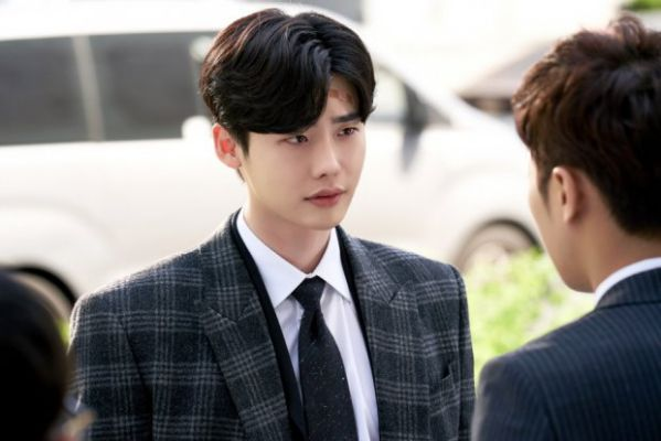 """Lee Jong Suk trở lại mà ảnh nhỏ với  """"Younger"""", ai sẽ là nữ chính? 1"""