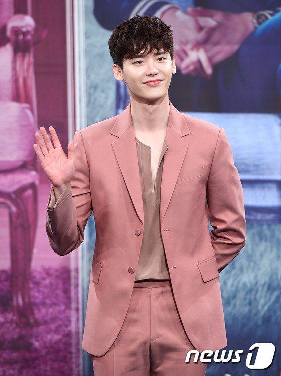 """Lee Jong Suk trở lại mà ảnh nhỏ với  """"Younger"""", ai sẽ là nữ chính? 3"""