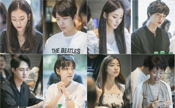 Loạt phim Hàn mới nhất tháng 9/2018: Bí ẩn, trinh thám chiếm ưu thế 17