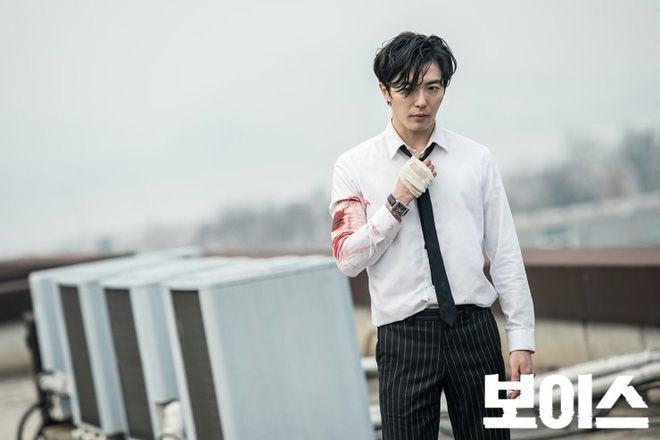 Loạt phim Hàn mới nhất tháng 9/2018: Bí ẩn, trinh thám chiếm ưu thế 7
