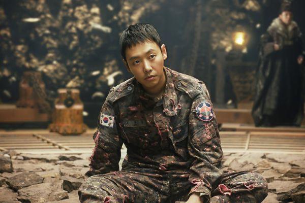Loạt phim Hàn mới nhất tháng 9/2018: Bí ẩn, trinh thám chiếm ưu thế 8