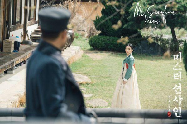 """""""Mr. Sunshine, Gangnam Beauty"""" vẫn đứng vững BXH cuối tháng 8 2"""
