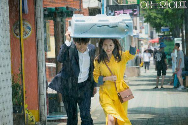 """""""Mr. Sunshine, Gangnam Beauty"""" vẫn đứng vững BXH cuối tháng 8 5"""