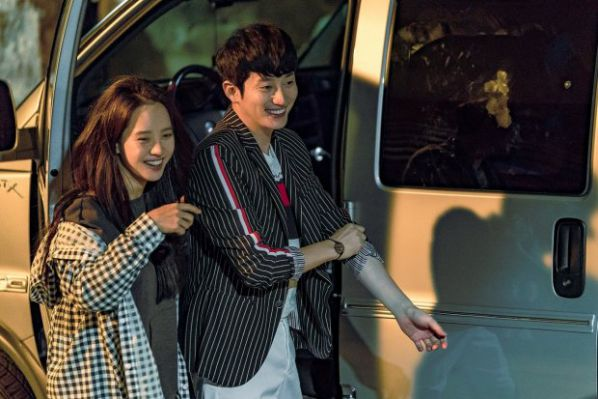 """""""Mr. Sunshine, Gangnam Beauty"""" vẫn đứng vững BXH cuối tháng 8 6"""