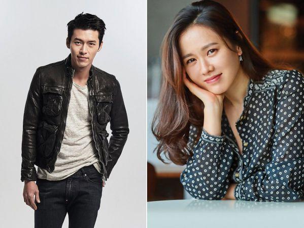 """Ngóng """"The Negotiation"""" của Hyun Bin, Son Ye Jin ra mắt tháng 9"""