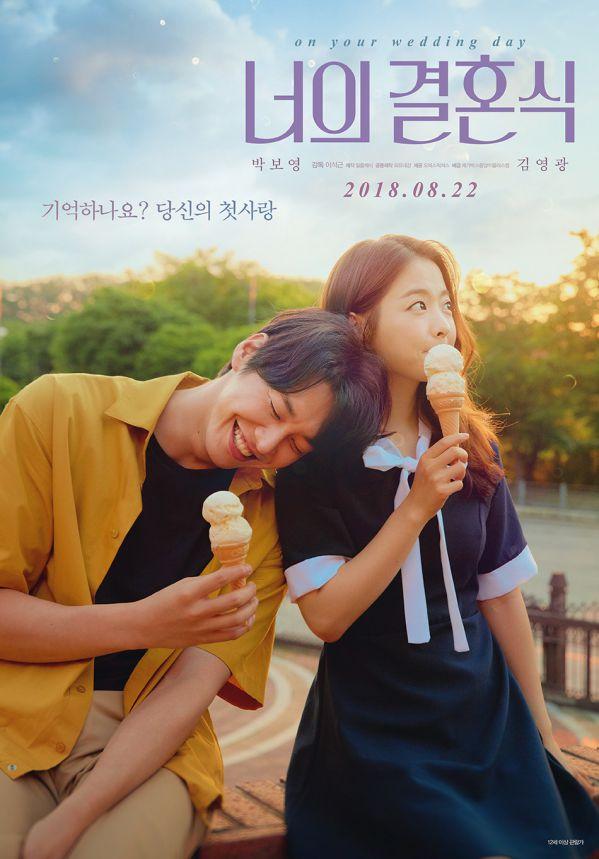 """""""On Your Wedding Day"""": Bộ phim tình cảm đẹp và đẫm cảm xúc 1"""
