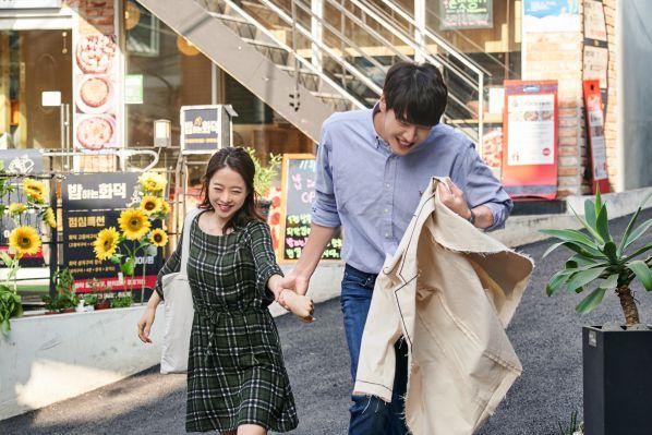 """""""On Your Wedding Day"""": Bộ phim tình cảm đẹp và đẫm cảm xúc 5"""
