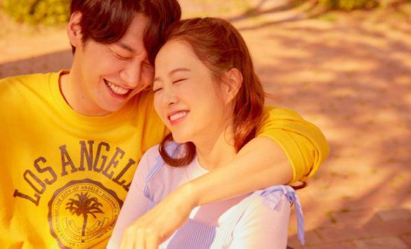 """""""One Your Wedding Day"""" đứng đầu phòng vé Hàn sau 1 tuần ra mắt"""