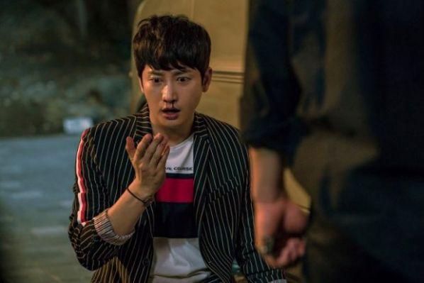 Phim Hàn mới nhất tháng 8/2018: Tuy hơi ít nhưng mà cực chất 13