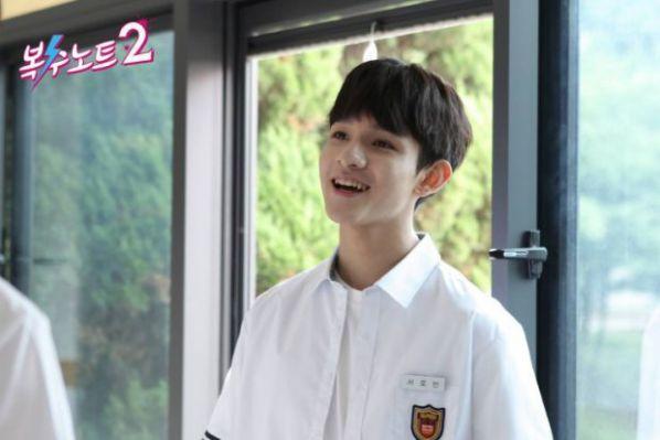 Phim Hàn mới nhất tháng 8/2018: Tuy hơi ít nhưng mà cực chất 14