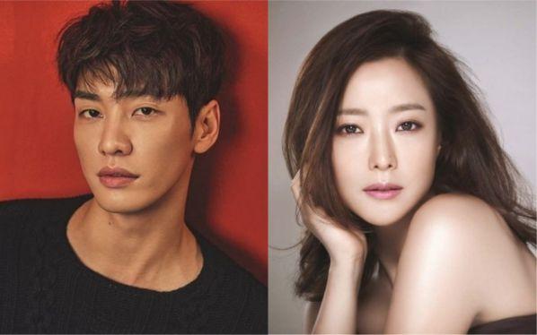 """Phim """"Nine Room"""" của Kim Hee Sun, Kim Young Kwang ra mắt tháng 9"""