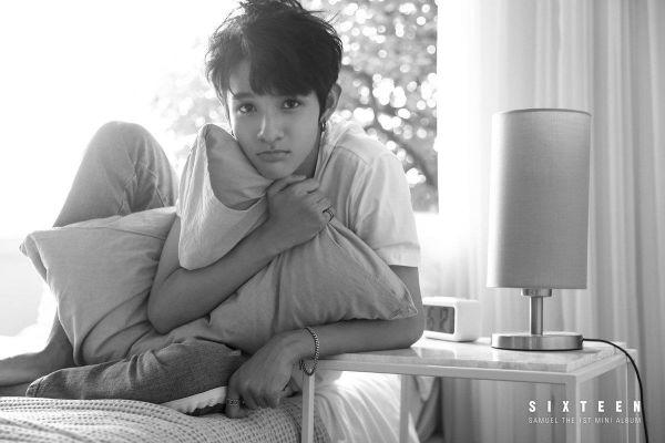 """Tất cả về Kim Samuel - Hoàng tử lai đóng phim """"Cuốn Sổ Phục Thù 2"""" 1"""