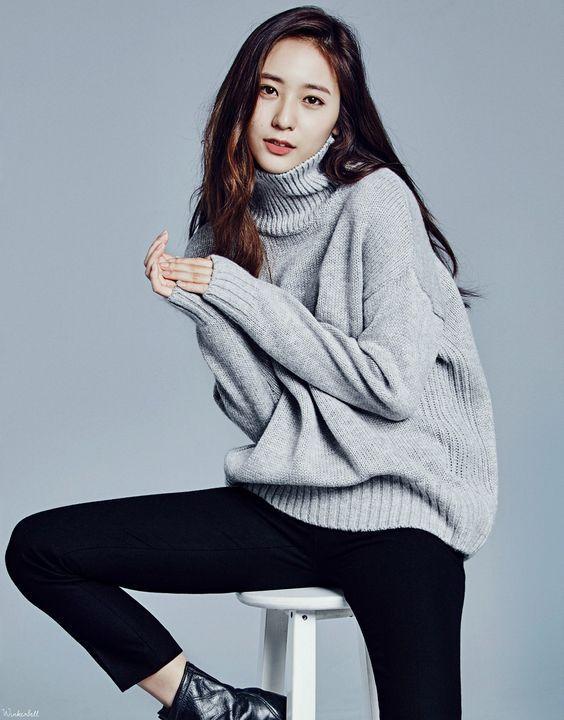 """""""The Player"""" Phim mới của Song Seung Hun và Krystal sắp lên sóng 2"""
