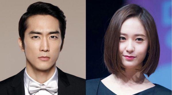 """""""The Player"""" Phim mới của Song Seung Hun và Krystal sắp lên sóng 6"""