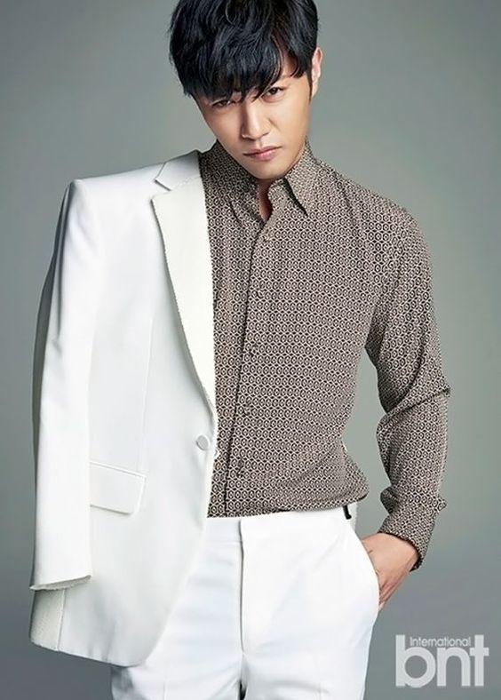 """Thêm Park Ki Woong đóng nam chính trong """"Prometheus: War of Fire"""" 2"""