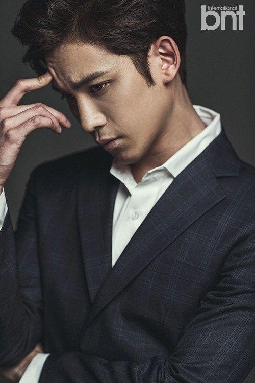 """Thêm Park Ki Woong đóng nam chính trong """"Prometheus: War of Fire"""" 3"""